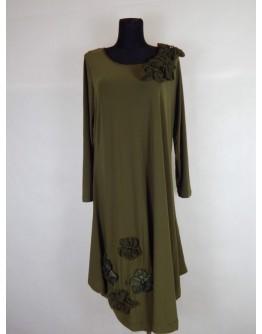 Сукня вільного крою