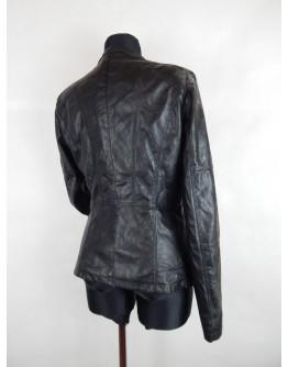 Куртка штучна шкіра