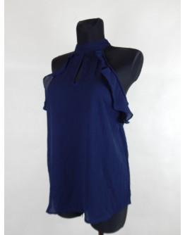 Блуза з відкритою спиною