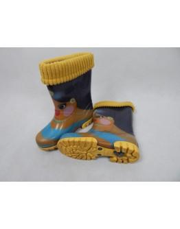 Резинові чоботи Demar