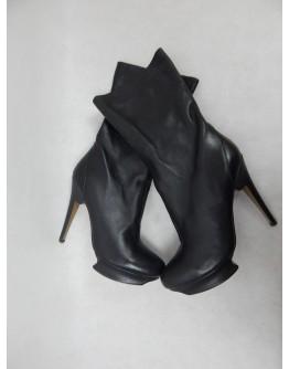Шкіряні черевики Braska